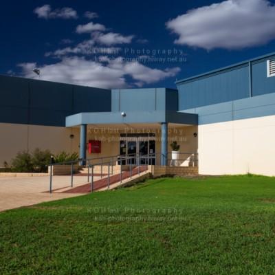 Merredin Regional Community and Leisure Centre