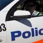 Merredin Police Message